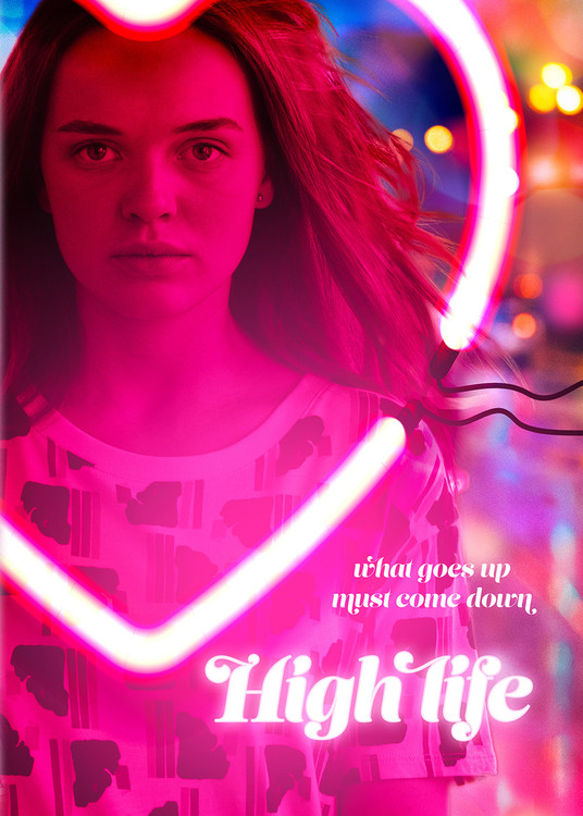 High Life: Episode 6, The Return (3-Day Rental)