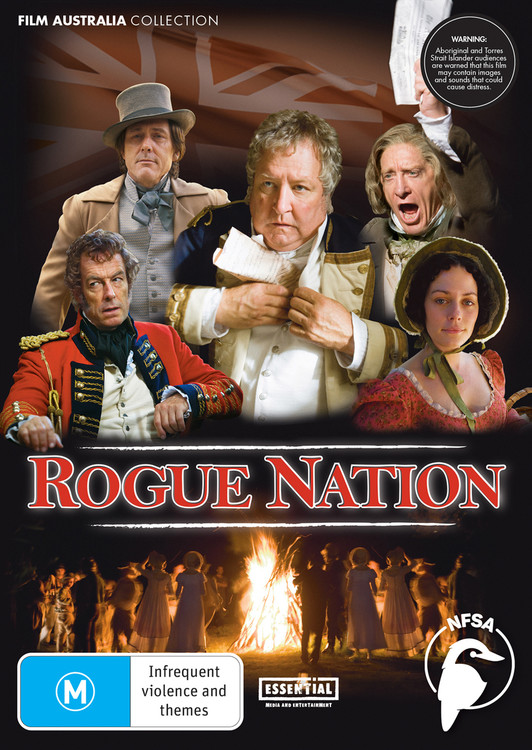 Rogue Nation - Series (1-Year Access)