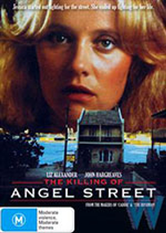 Killing of Angel Street, The