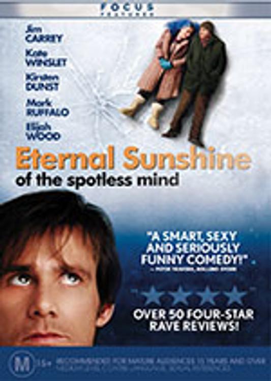 Eternal Sunshine of the Spotless Mind