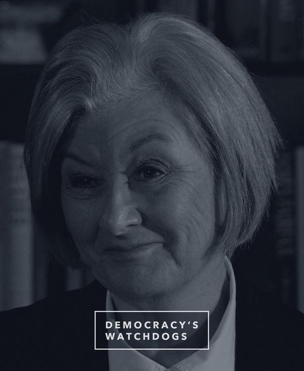 Democracy's Watchdogs: Kate McClymont (30-Day Rental)
