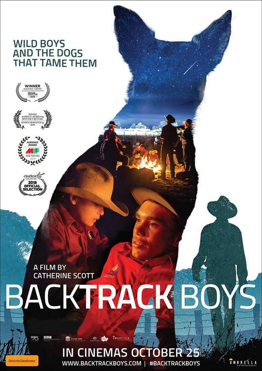 Backtrack Boys (1-Year Rental)