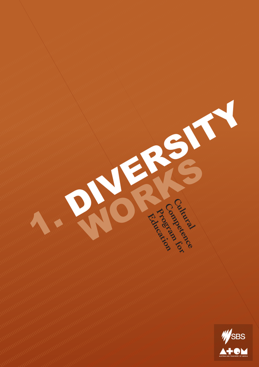 Cultural Competence Program - Module 1: Diversity Works (3-Day Rental)