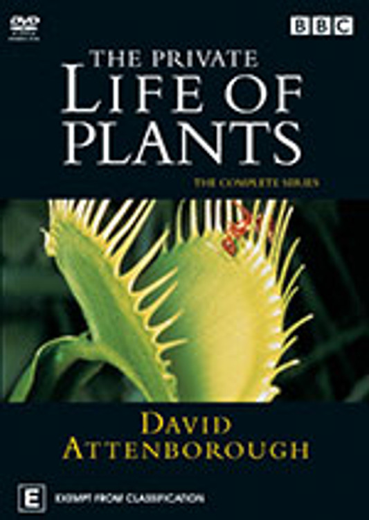 Private Life of Plants, The