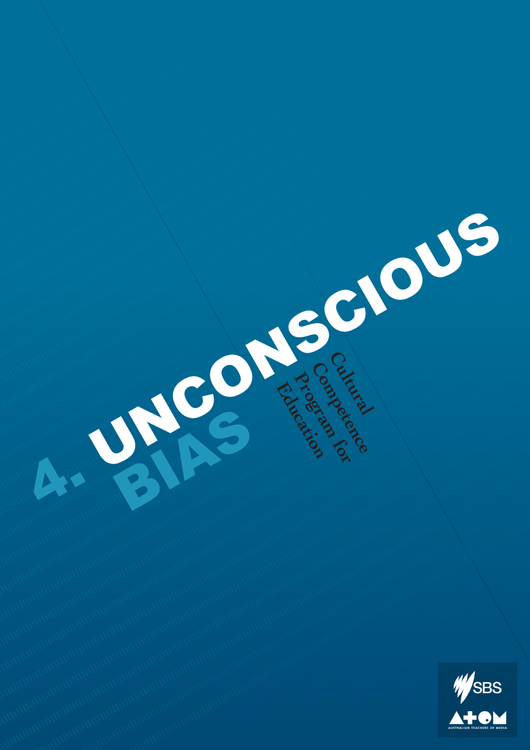 Cultural Competence Program - Module 4: Unconscious Bias (3-Day Rental)