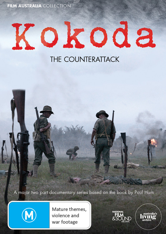 Kokoda: The Counterattack (Part 2) (1-Year Access)