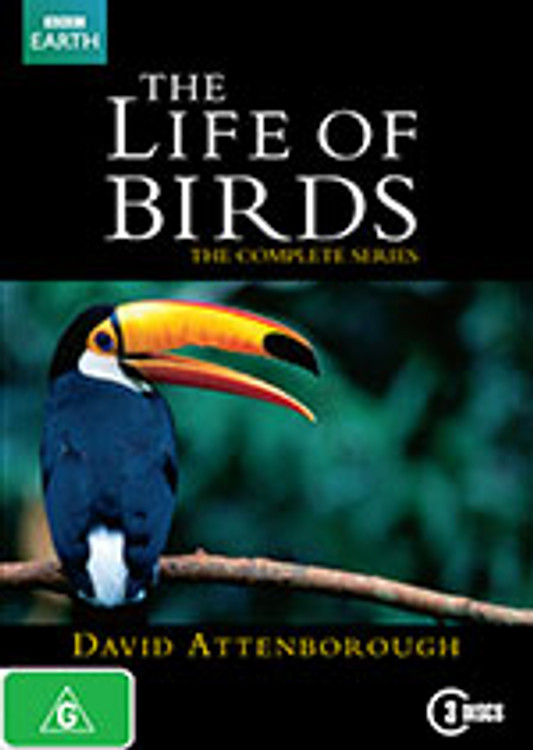 Life of Birds, The