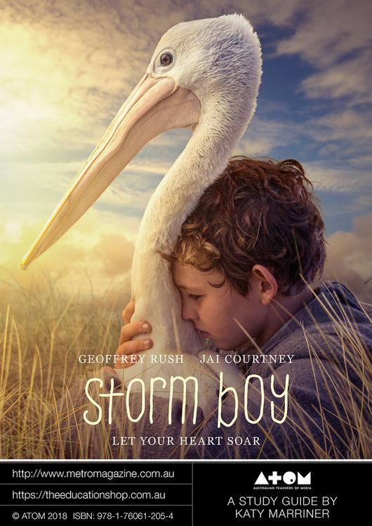 Storm Boy (ATOM Study Guide)