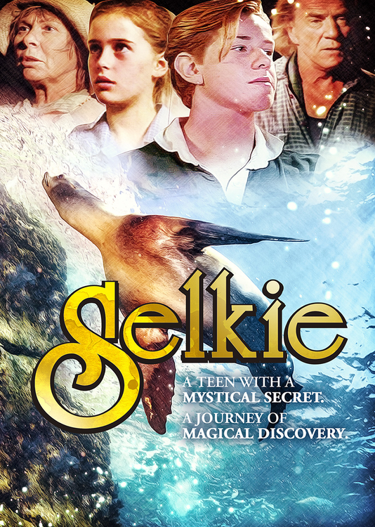 Selkie (1-Year Rental)