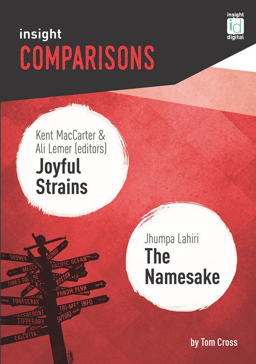 Insight Comparisons: Joyful Strains / The Namesake  (Print + Digital)