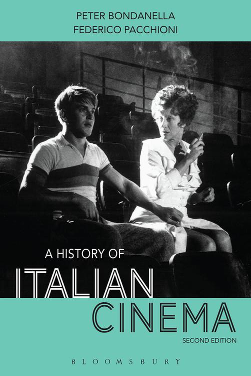 History of Italian Cinema - Second Edition, A