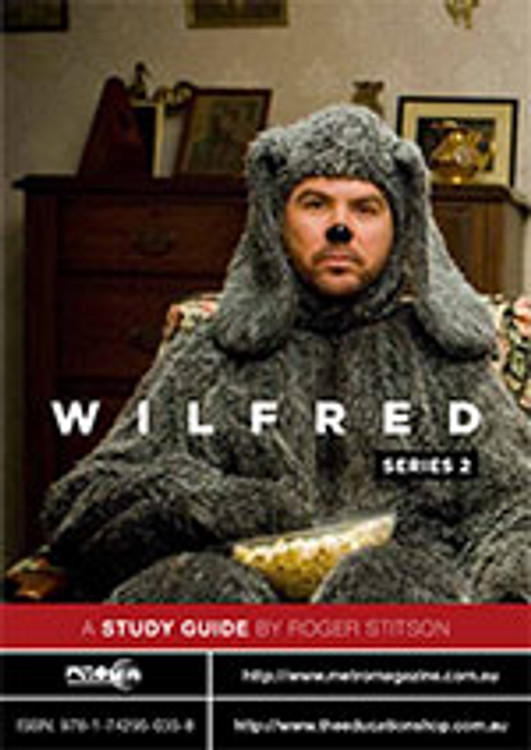 Wilfred ?Series 2