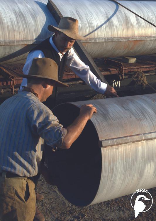 Constructing Australia: Pipe Dreams (1-Year Access)