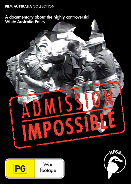 Admission Impossible (1-Year Rental)
