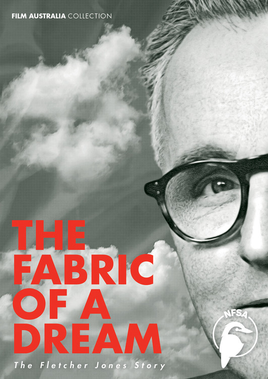 Fabric of a Dream, The: The Fletcher Jones Story (3-Day Rental)