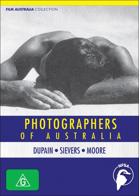 Photographers of Australia (3-Day Rental)