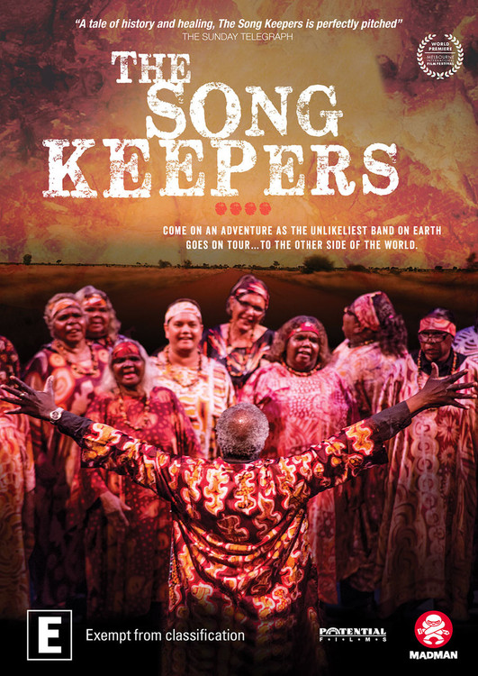 Song Keepers, The