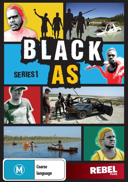Black As - Series 1