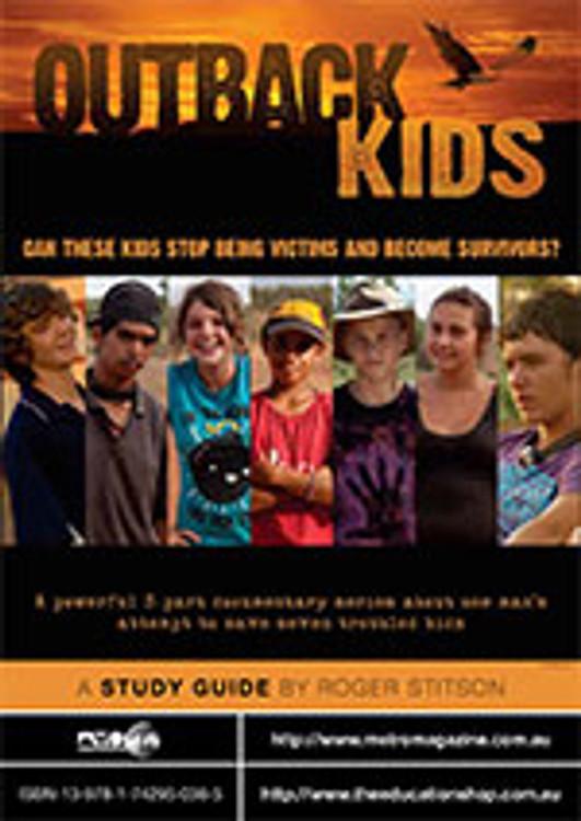 Outback Kids