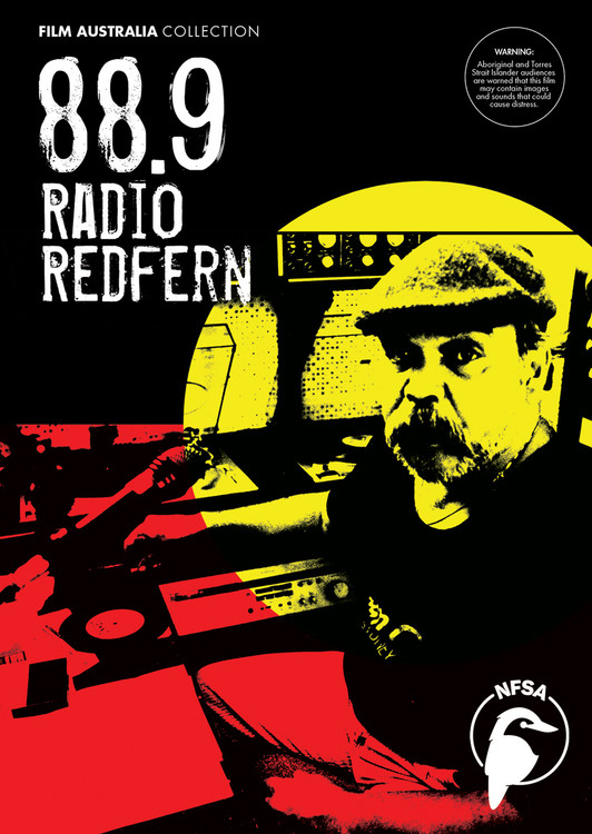88.9 Radio Redfern (1-Year Access)