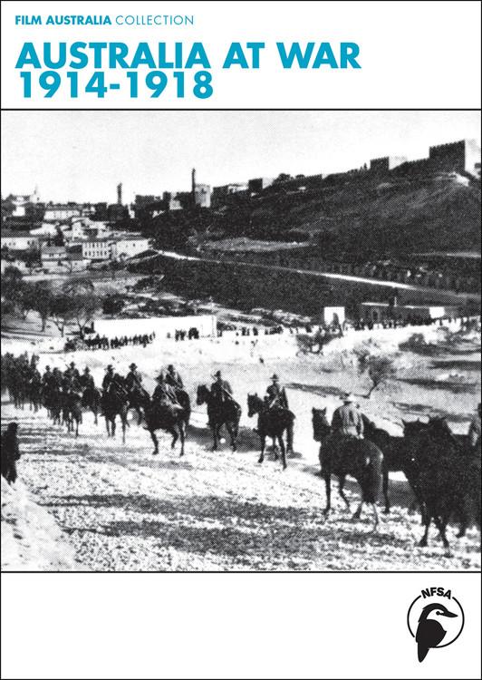 Australia at War 1914-1918 (1-Year Access)