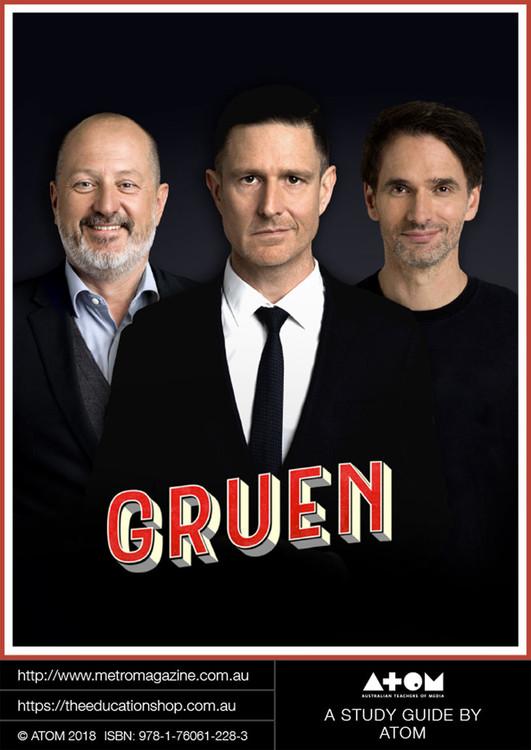 Gruen (2018) (ATOM Study Guide)