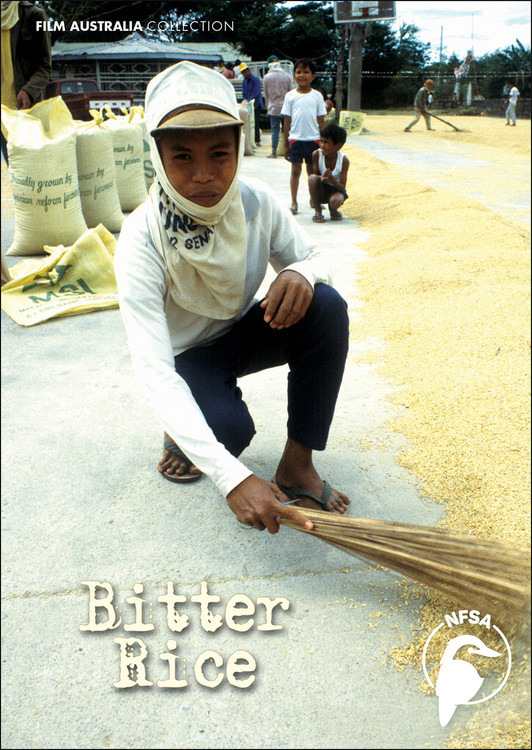 Bitter Rice (3-Day Rental)