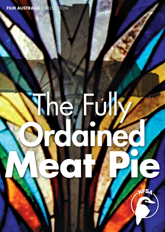 Fully Ordained Meat Pie, The (3-Day Rental)