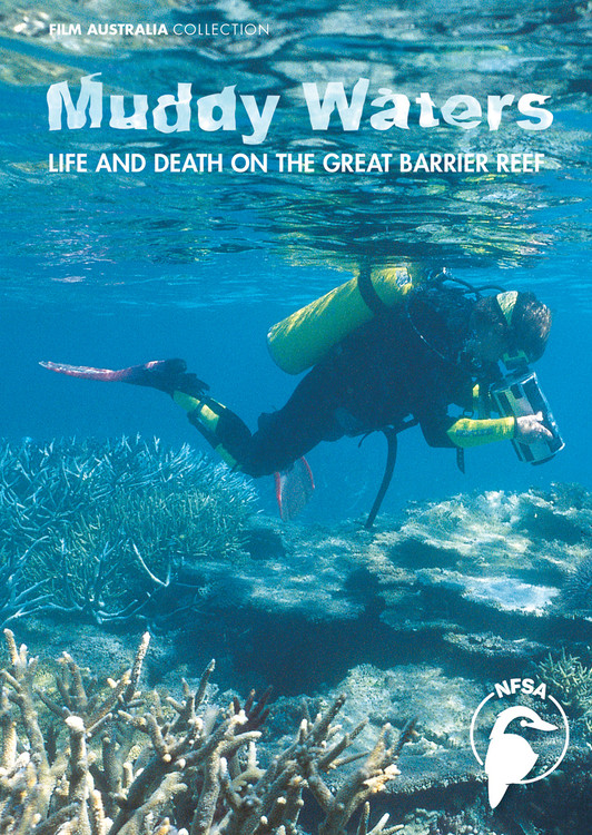 Muddy Waters - Life and Death on the Great Barrier Reef (3-Day Rental)