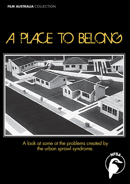 Place to Belong, A (3-Day Rental)