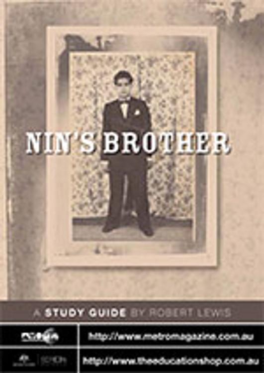 Nin's Brother