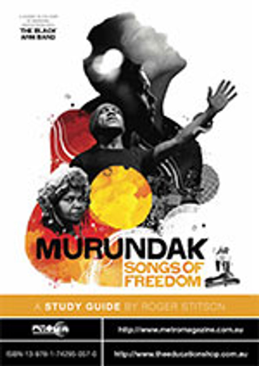 murundak ?Songs of Freedom
