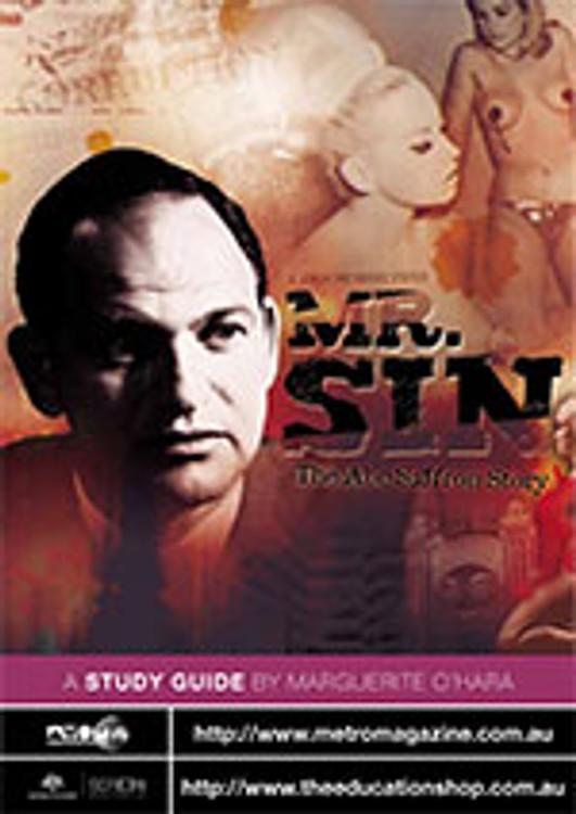 Mr Sin ?The Abe Saffron Story