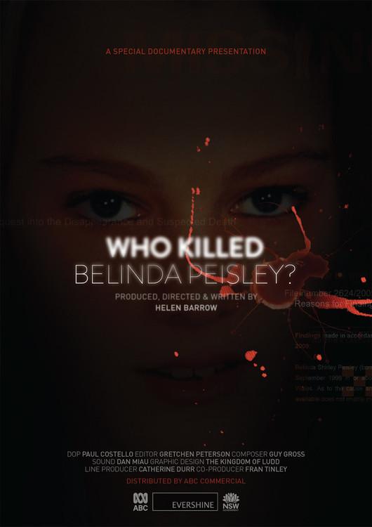 Who Killed Belinda Peisley? Uncovered - series (3-Day Rental)