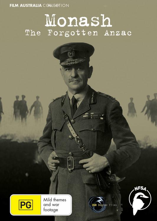 Monash - The Forgotten Anzac (1-Year Access)