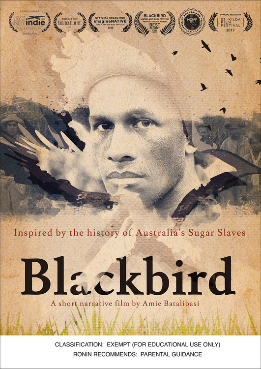 Blackbird (DVD)
