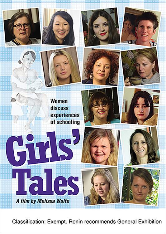 Girls' Tales
