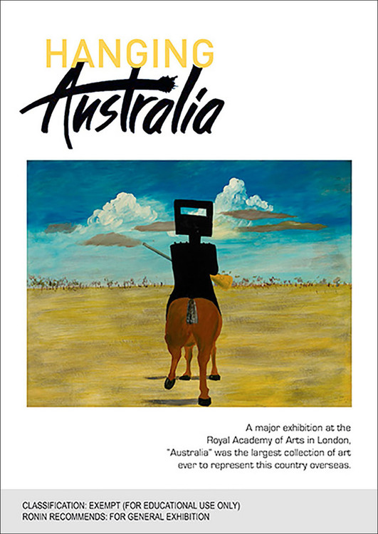 Hanging Australia