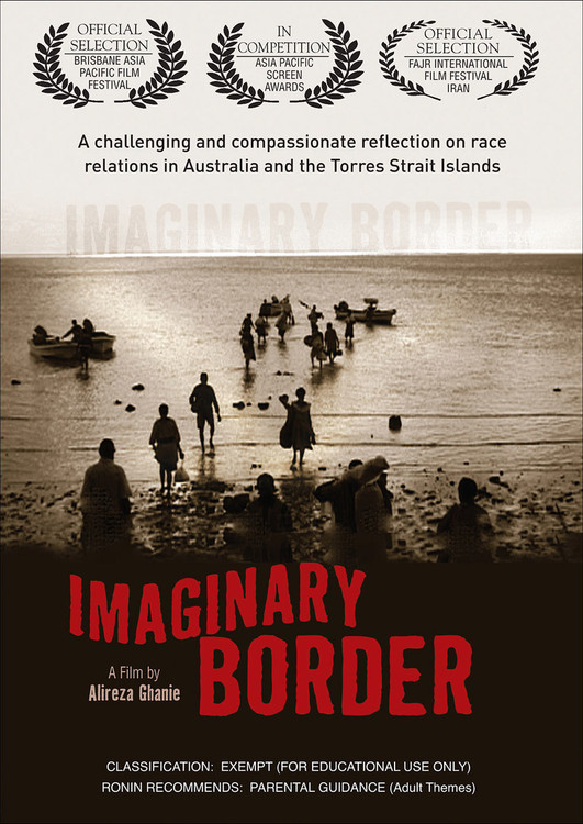 Imaginary Border