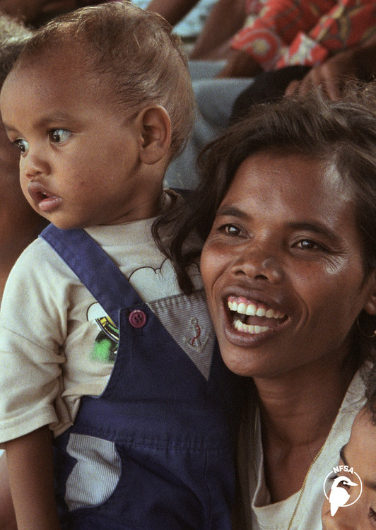 East Timor: Birth of a Nation - Rosa's Story (3-Day Rental)