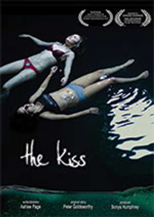 kiss, the
