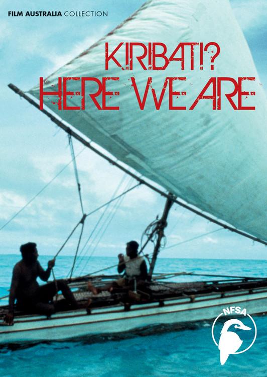 Kiribati? Here We Are (3-Day Rental)