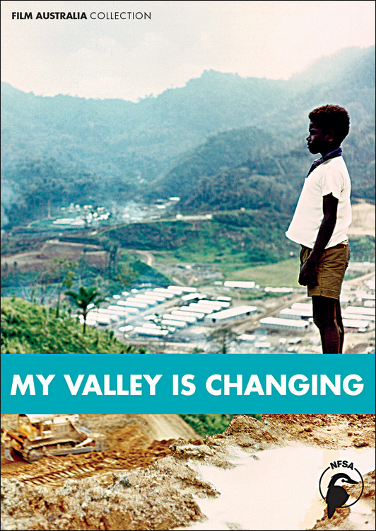 My Valley Is Changing (3-Day Rental)