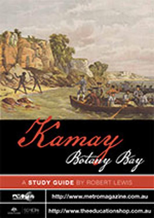 Kamay Botany Bay