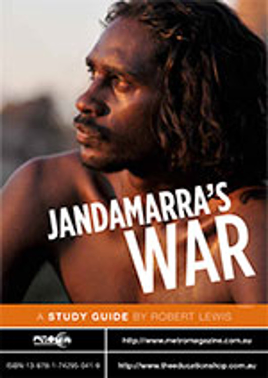 Jandamarra's War
