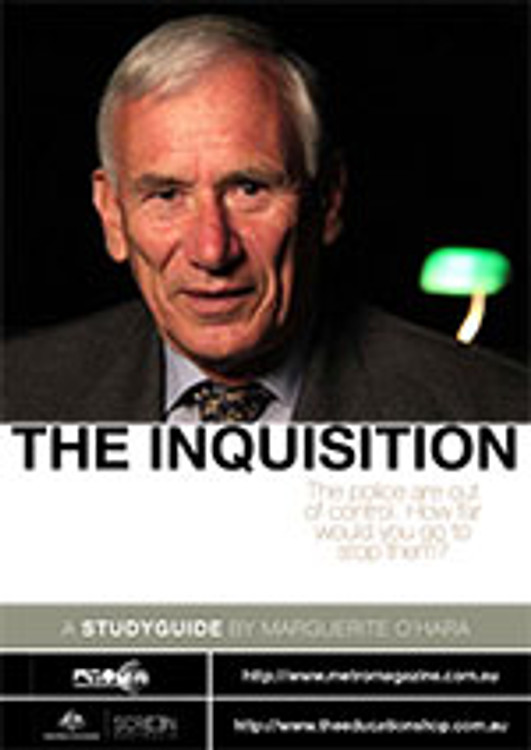 Inquisition, The