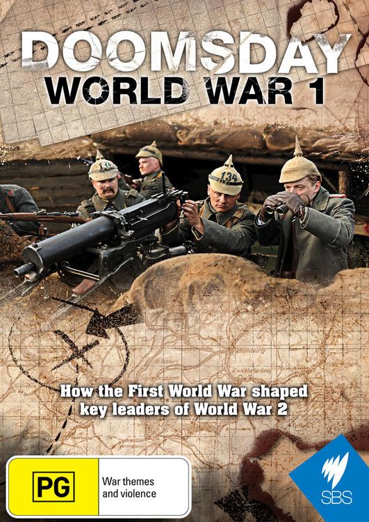Doomsday: World War 1