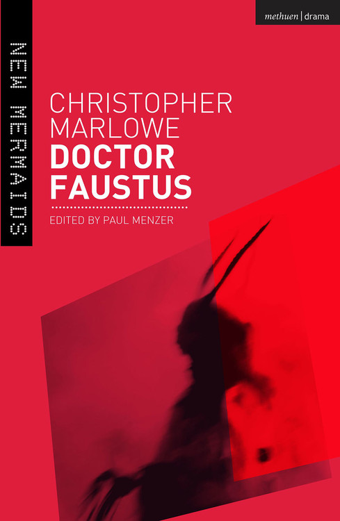 Christopher Marlowe: Doctor Faustus