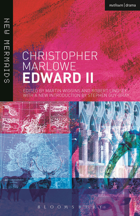 Christopher Marlowe: Edward II