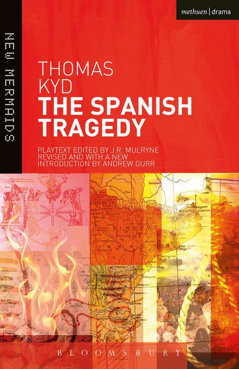 Thomas Kyd: The Spanish Tragedy
